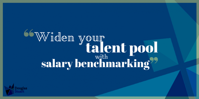 Benchmarking, salary surveys