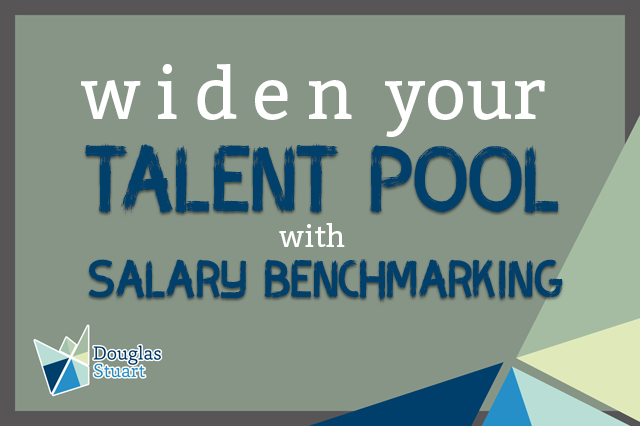 Future-proof your recruitment strategy with salary