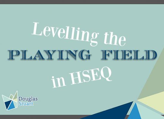 HSEQ Careers, gender pay, EDI